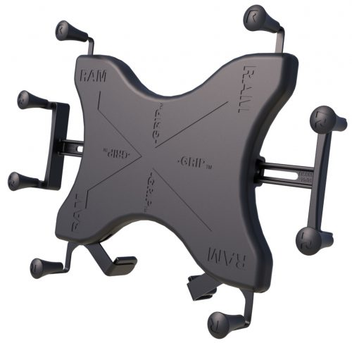 """RAM Universal X-Grip Cradle for 12"""" Tablets"""