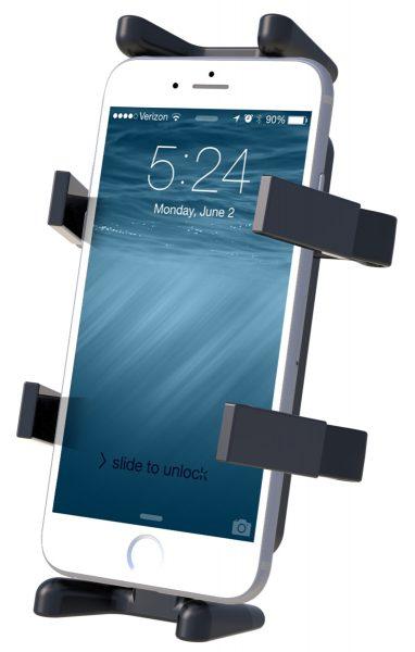 RAM Universal Finger-Grip Phone/Radio Holder