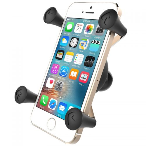 """RAM Universal X-Grip Cell Phone Holder with 1"""" Ball"""