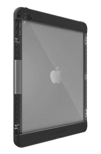 Lifeproof Nuud Case for iPad Pro 9.7 back