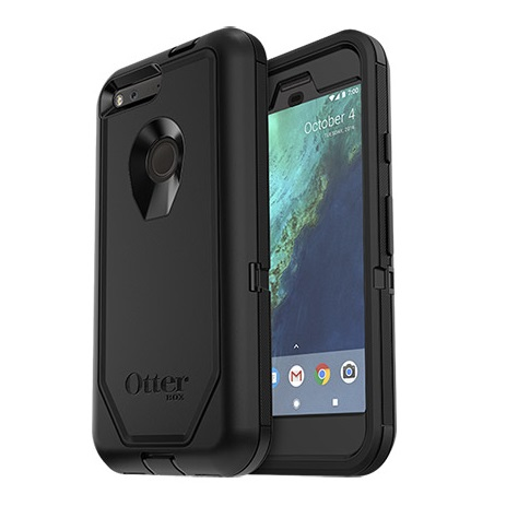 Otterbox Defender Case for Google Pixel Black