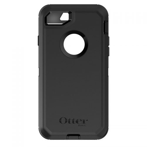 Otterbox Defender Case for iPhone 7 - Black