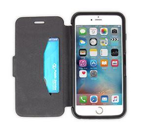 Otterbox Strada Case for iPhone 6/6S Plus Black