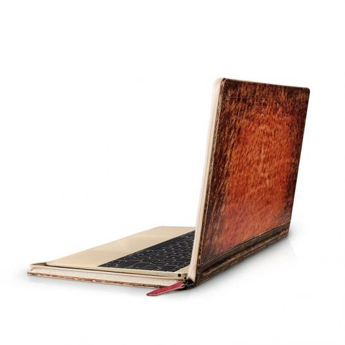 "Twelve South BookBook for MacBook 12"" (Rutledge Edition)"