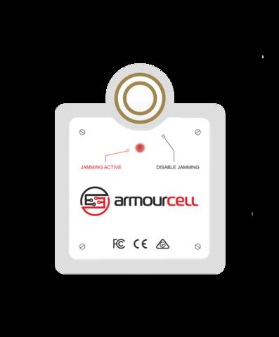 Armourcard Smartphone Protector