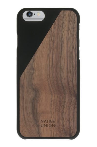 Native Union Clic Wooden for iPhone 6