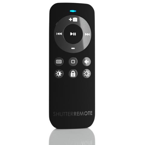 iStabilizer Shutter Remote