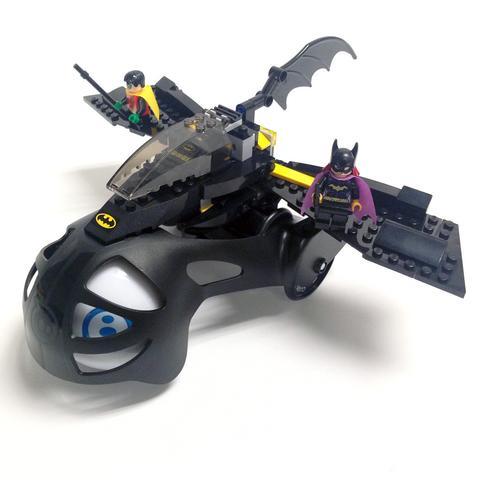 Sphero Chariot - Black