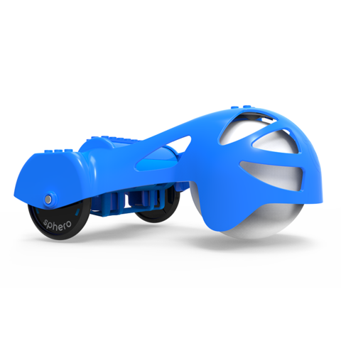 Sphero Chariot in Blue
