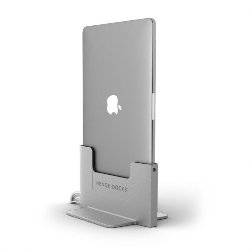 "Henge Docks Vertical Docking Station 15"" MacBook Pro Retina"