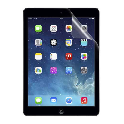 NVS Screen Guard for iPad Air/Air 2/Pro 9.7""