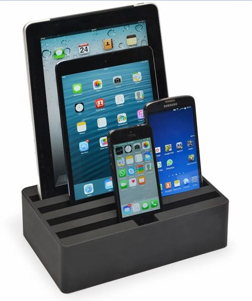Alldock Classic Range Black - Medium