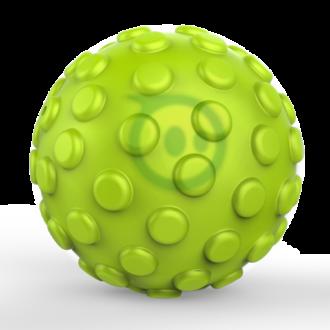 Sphero Nubby Cover - yellow