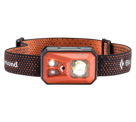 Black Diamond Revolt Rechargeable Headlamp Octane