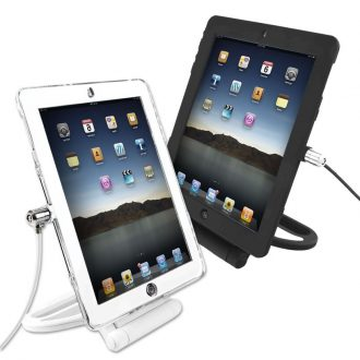 Compulocks iPad Locking Security Cover and Rotating Stand