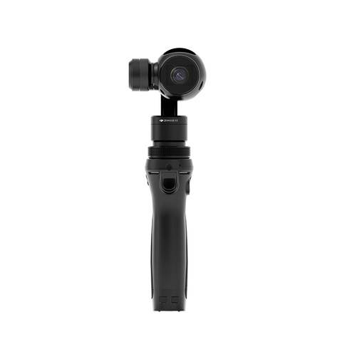 DJI Osmo Handheld 4K-UHD Stabilised Camera