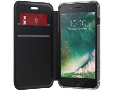 Griffin Survivor Clear Wallet - iPhone 7 Plus/6SP