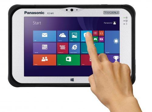"Panasonic Toughpad FZ-M1 Value (7.0"") Mk2"