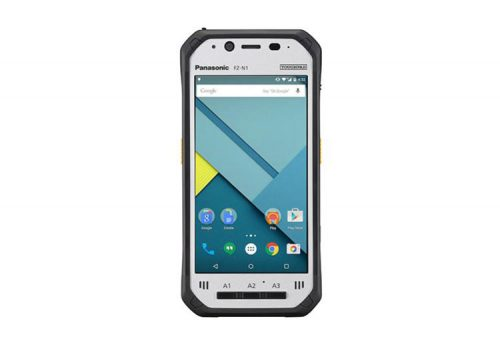 Panasonic Toughpad FZ-N1 (4.7') Mk1 with 4G
