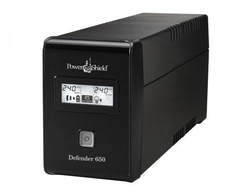 PowerShield Defender 650VA