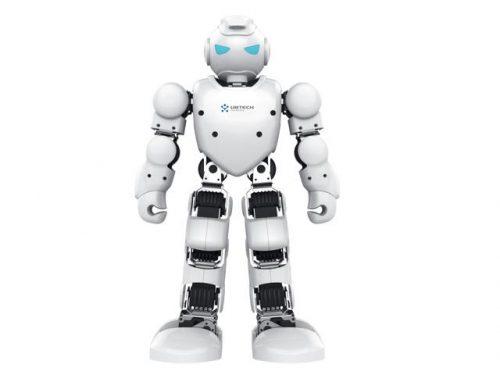 UBTECH Alpha1 Pro Robot
