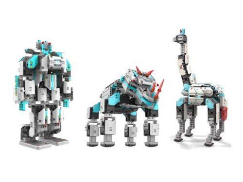 UBTECH JIMU Inventor Robot kit