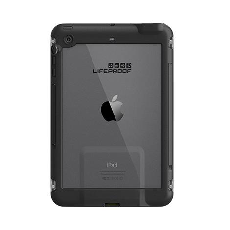 Lifeproof Fre Case for iPad Mini 3 back