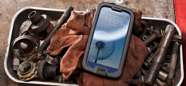 Protect it: Choose The Right Case For Your Device