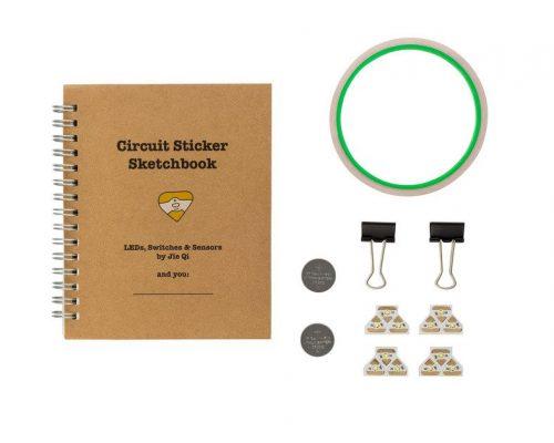 Chibitronics STEM Starter Kit