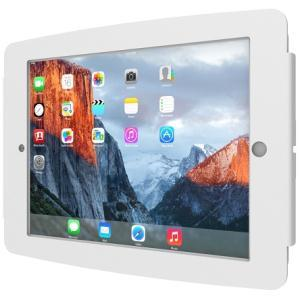 Compulocks Secure Space Enclosure for iPad Pro 12.9 White