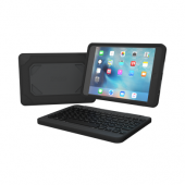 Zagg Rugged Book with Backlit Keyboard for iPad Pro 9.7