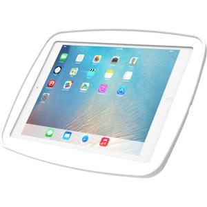 Compulocks Secure Hyper Space Enclosure for iPad white