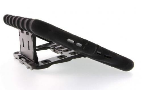 Gumdrop Hideaway Case for iPad Mini 4_stand