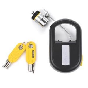 Kensington MicroSaver Keyed Retractable Lock