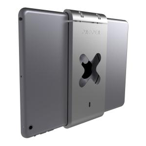 Studio Proper POS Lock Belt for iPad Mini_with device