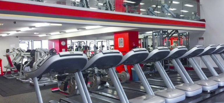 Snap Fitness Canterbury