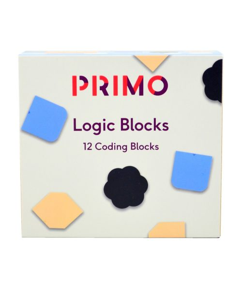 Cubetto Logic Blocks
