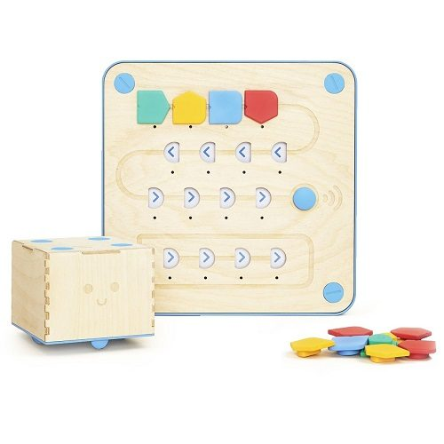 Primo Toys Cubetto Play Set