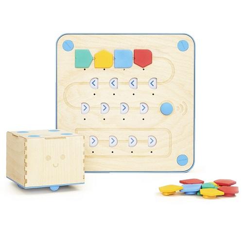 Primo Toys Cubetto Play Set