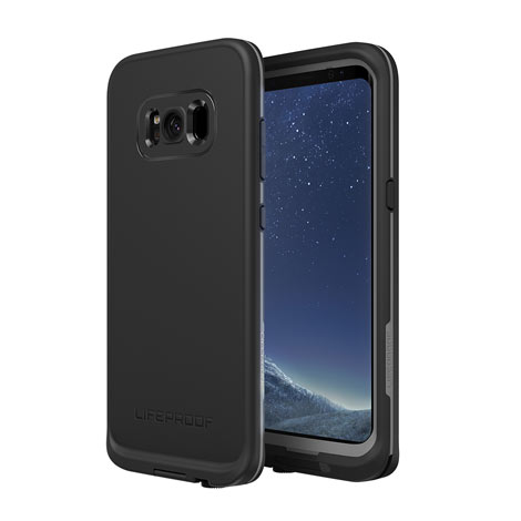 Lifeproof Fre Case for Galaxy S8 black