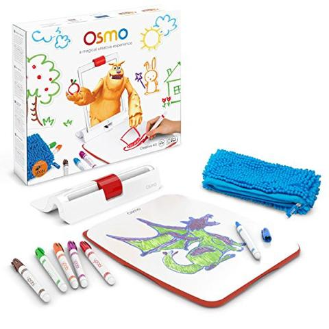 Osmo Creative Kit Game for iPad