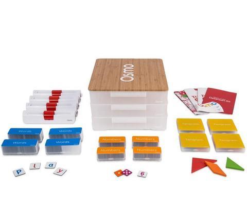 Osmo Genius Kit Classroom
