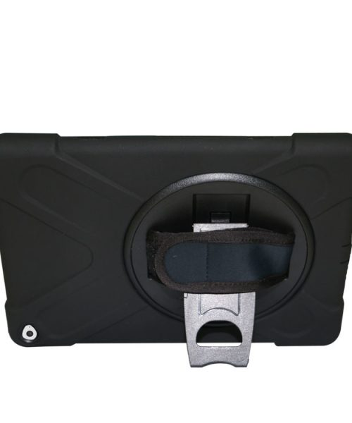 BeBook 360 Grip Hand Strap Case for iPad 9.7 stand