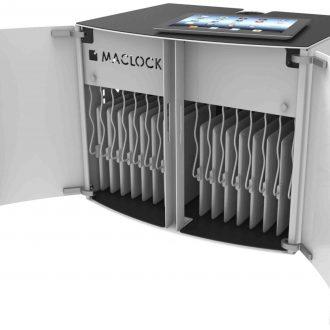 Compulocks CartiPad Solo Modular Charging Cabinet
