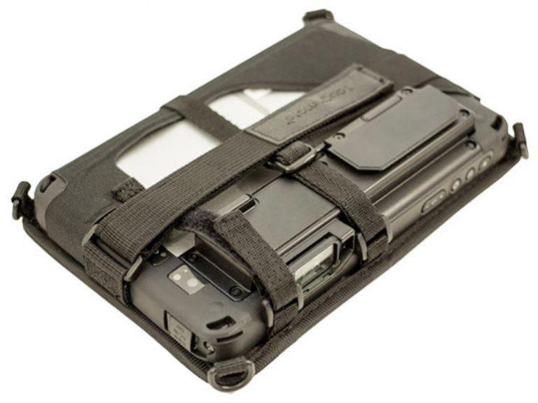 InfoCase Shoulder Strap Toughpad FZ-M1 & FZ-B2