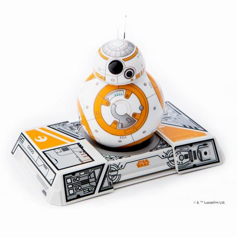 Sphero BB-8™ App Enabled Droid with Trainer