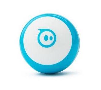 Sphero Mini App-Enabled Ball blue
