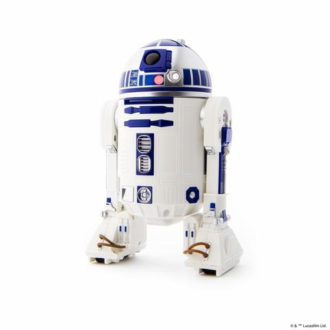 Sphero R2-D2™ App-Enabled Droid