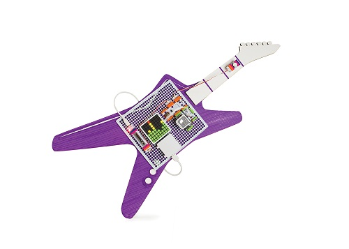 LittleBits Code Kit Keytar