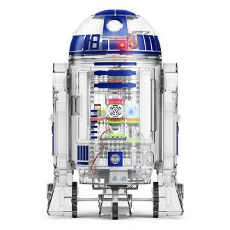 Star Wars LittleBits Droid Inventor Kit